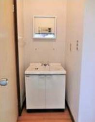 【独立洗面台】《木造12.86%》群馬県桐生市元宿町3棟一括売アパート