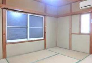 【和室】《木造12.86%》群馬県桐生市元宿町3棟一括売アパート