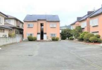 【外観】《木造12.86%》群馬県桐生市元宿町3棟一括売アパート