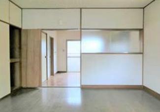 【洋室】《木造12.86%》群馬県桐生市元宿町3棟一括売アパート