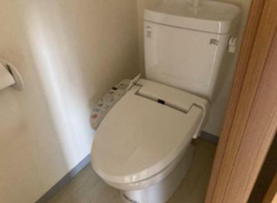 【トイレ】パストラル根岸