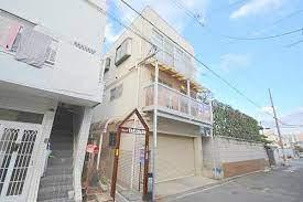 【外観】近大近くの一棟マンション!
