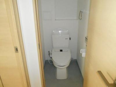 【トイレ】プレステージ七番館
