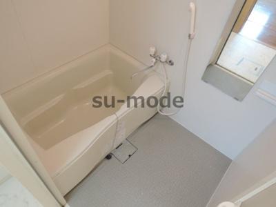 【浴室】ハイツ舟木