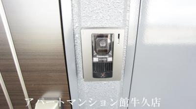 【セキュリティ】土浦市下高津新築アパート(仮)