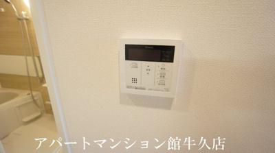 【設備】土浦市下高津新築アパート(仮)