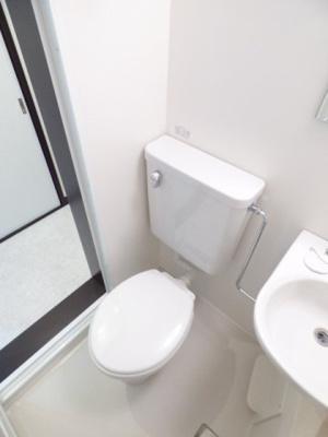 【トイレ】ホーリーハイム百園