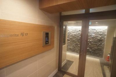 【浴室】G-プロスペリテ塚口