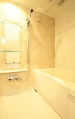 【浴室】AVENIR EAST