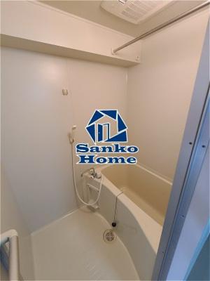 【浴室】セジョリNorth東京