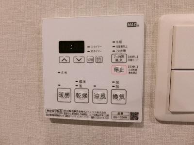 【設備】ラティエラ横濱六角橋