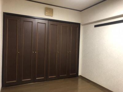 【収納】東峰マンションダーリングヒル友泉亭