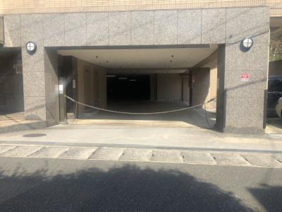 【駐車場】東峰マンションダーリングヒル友泉亭