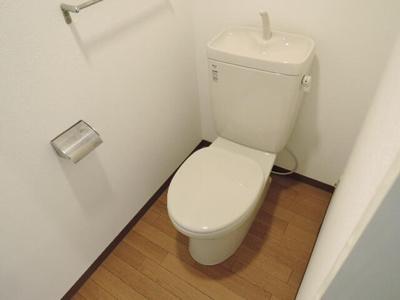 【トイレ】東綿ビル上青木西