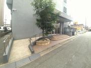 クローバーマンション三萩野(No.7081)の画像