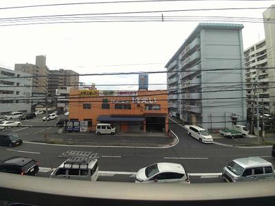 【展望】クローバーマンション三萩野(No.7081)