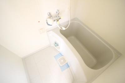 【浴室】エルム大元