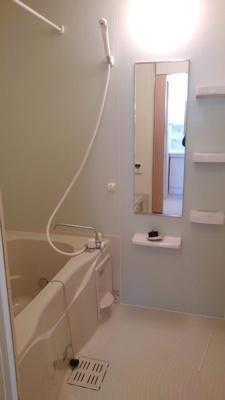 【浴室】ローズヒル A