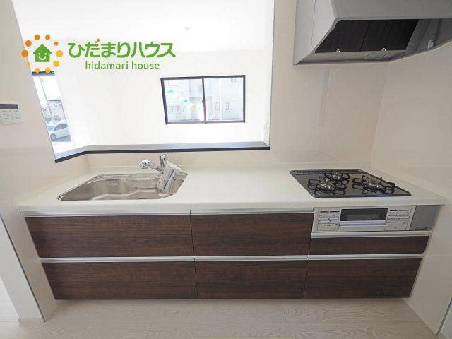 【その他】龍ケ崎市緑町2期 新築戸建