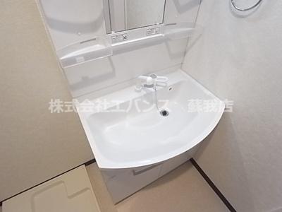 【独立洗面台】アルエット