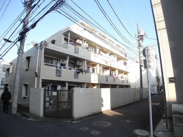 【外観】シティコア新宿