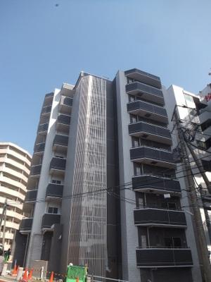 「2013年3月竣工の人気マンション」