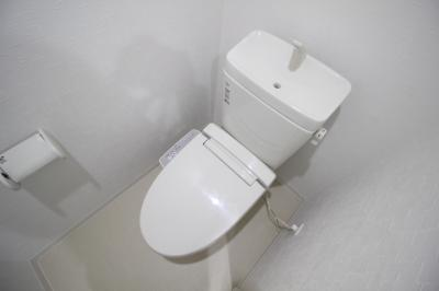 【トイレ】GRAND HILLS東古松