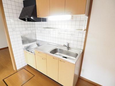 【キッチン】エトワール2