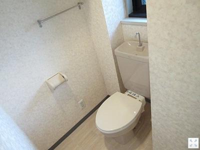【トイレ】ドミール325
