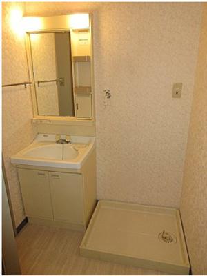 【独立洗面台】ドミール325
