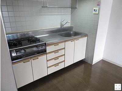 【キッチン】ドミール325