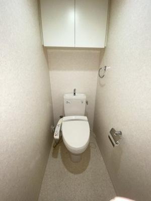 【トイレ】ブロードシティ東京