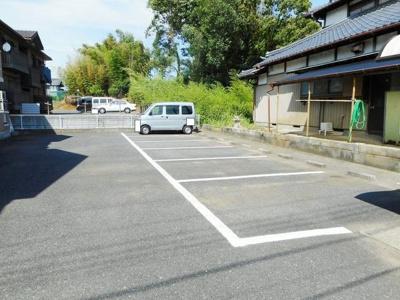 【駐車場】サンライト(阿見)