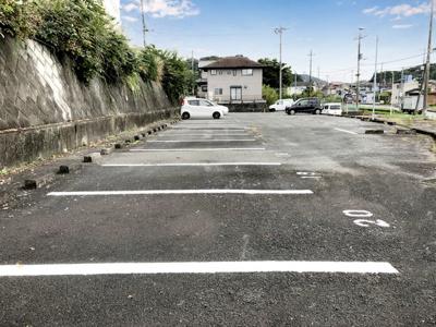 【駐車場】ビレッジハウス小川2号棟