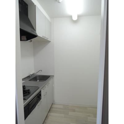 【キッチン】AMビル