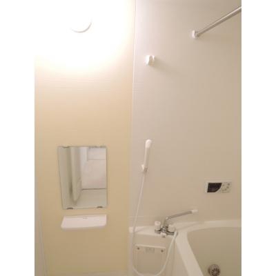 【浴室】AMビル
