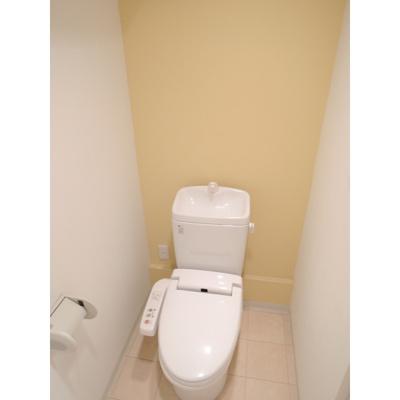 【トイレ】AMビル