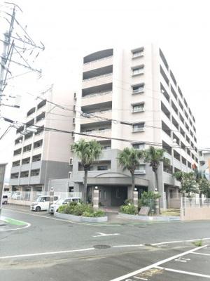 【外観】じゅうグランドモアマンション・シュリアン土井