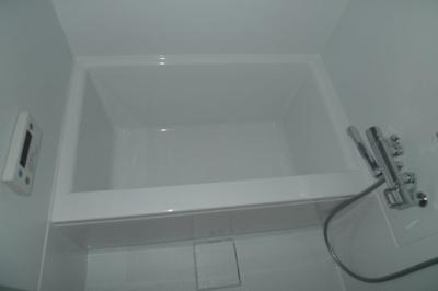 【浴室】ヴィラ・ムユージュ