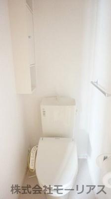 【トイレ】ブライト コートⅠ