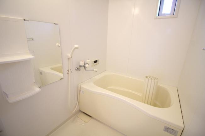 【浴室】豊成Yハウス