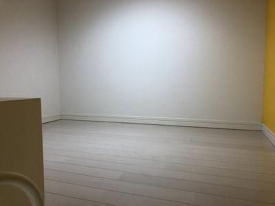 【寝室】サークルハウス北千住