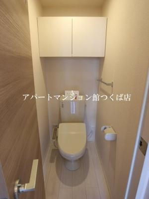 【トイレ】ラウレアコート