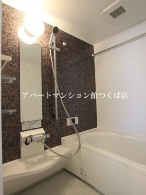 【浴室】ラウレアコート