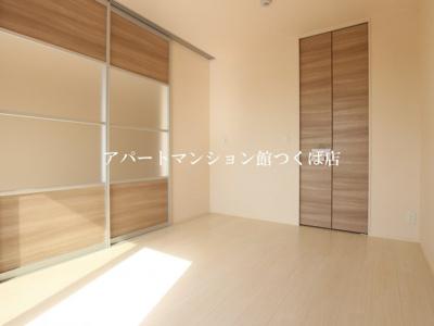 【寝室】ラウレアコート