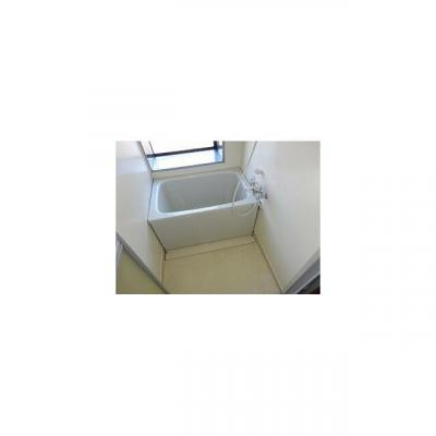 【浴室】プラーズ浅草