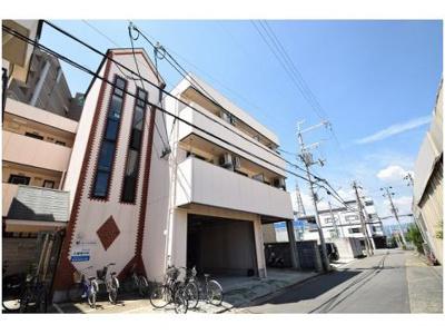 【外観】プレアール西冠1