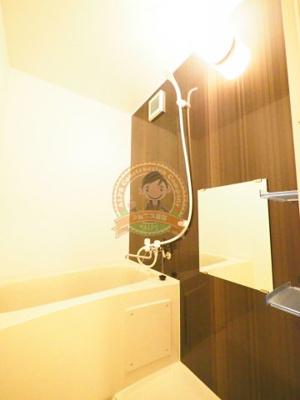 【浴室】クラブ・ザ・ユナイトスウィンドン