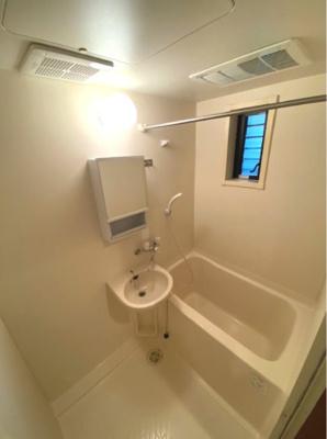 【浴室】エクセル祐天寺
