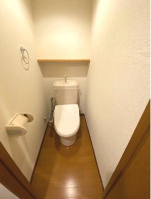 【トイレ】エクセル祐天寺